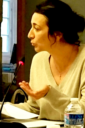 2017 - DpA IdF - Portrait Candidat - 2 tiers - BARTOLO Emilie