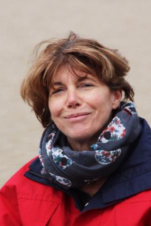 2017 - DpA IdF - Portrait Candidat - 2 tiers - MICHAUT Sylvie